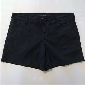 Calvin Klein Black Shorts